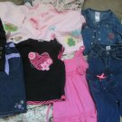 Baby Girl 12 to 18 Mo Clothing Lot Spring Summer Gymboree Isobella & Chloe BabyQ