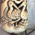 Vintage Chinese Carved Netsuke Inro Memorbilia History