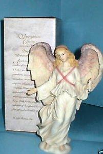 Seraphim Classics Piscilla Benevolent Guide Roman New