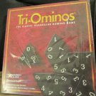 Pressman Toy Tri Ominos The Classic Triangular Domino Game 1997 Edition NIB