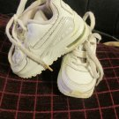 Four Prs Toddler Baby Nike Air Max White Tennis Shoes Size 4C Granimals Old Navy