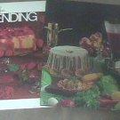 Blending 1969 and Miracle Blender Cookbooks Fine Art of Modern Blending 1967