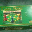 Liars Maze The Big Bluff Game 1988 International Games
