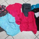 Ten Girls Jeans Tops Hoodie Justice IZ Gymboree Cruel Girl So Sz 10  School Fun