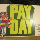 Vintage Payday Board Game by  Parker Brothers 1975 EUC Family Fun
