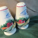 Salt and Pepper Set Ivy Hill Collection Welcome Home by Indigo Gate 1995