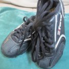 Youth Boys Force Cleats Size 11 Y Soccer Baseball Athletic Sport Shoes