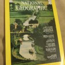 National Geographic Magazine 1974 July Firebrands of the Revolution Africa
