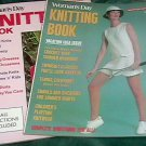 Vintage Womans Day Service Series 1972 1973 Knitting Books Vacation Ideas