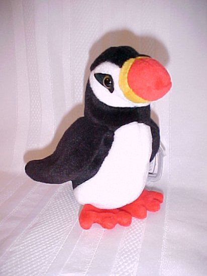 Puffer The Puffin
