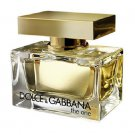 Dolce & Gabbana The One EDP 75ml 2.5 oz Women Perfume New In Box 100% Original