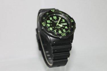 Casio  Watch MRW200H 3BV Men Sport Watch 100% Original