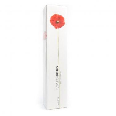 Kenzo Flower Edp Refillable EDP 100ml 3.4oz Women Perfume New Box 100% Original