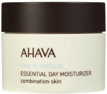 AHAVA Time To Hydrate Day Moisturizer Combination Skin 1.7oz 50ml New Cream