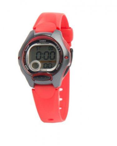 Casio LW200 4AV Watch Spherical Glass  Water Resistance Alarm 100% Original