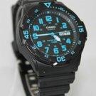 Casio  Watch MRW200H 2BV Men Sport Watch 100% Original