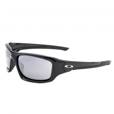 Oakley Sunglasses Valve OO 9236 01 Polished Black Iridium 100% New & Original