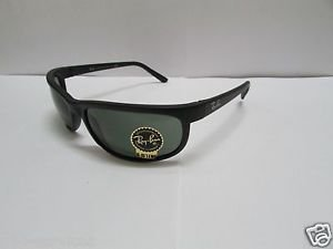 Ray-Ban Sunglasses Predator RB2027 W1847 Matt Black 100% New & Original