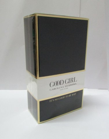 Carolina Herrera GOOD GIRL EDP 80ml 2.7oz Eau de Parfum Women NEW 100% ORIGINAL