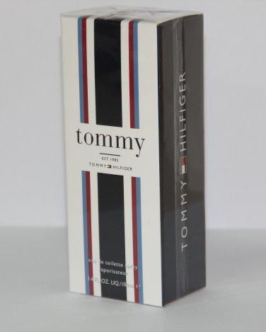 Tommy Hilfiger TOMMY Eau de Toilette EDT 100ml 3.4oz 100% ORIGINAL & NEW IN BOX