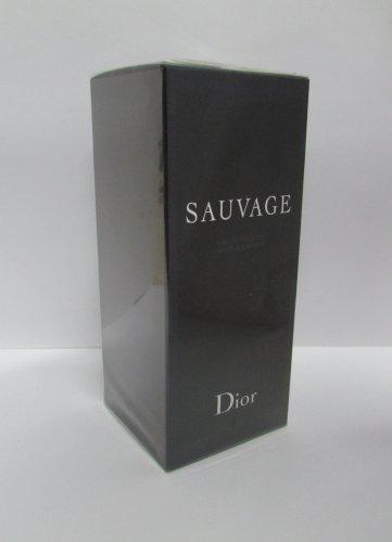 Christian Dior SAUVAGE EDT Eau de Toilette 200ml 6.7oz Men NEW & 100% Original