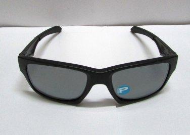 Oakley Sunglasses Jupiter Squared OO 9135 09 Matt Black 100% New & Original
