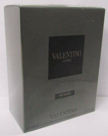Valentino Uomo INTENSE 3.4oz 100ml Men EDP Eau de Parfum 100% Original & Sealed