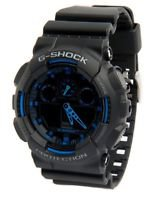 Casio Watch G Shock GA100 1A2 Magnetic & Shock Resistant Men New 100% Original
