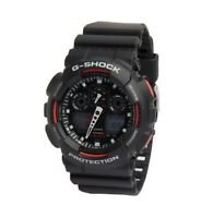 Casio Watch G Shock GA100 1A4 Magnetic & Shock Resistant New 100% Original