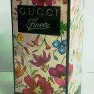 GUCCI FLORA GORGEOUS GARDENIA EDT Perfume Spray 100ml 3.3oz 100% Authentic Women