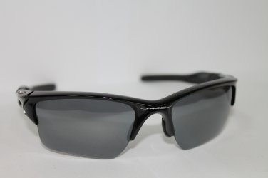Oakley Sunglasses Half Jacket 2.0 XL Polished Black OO9154-01