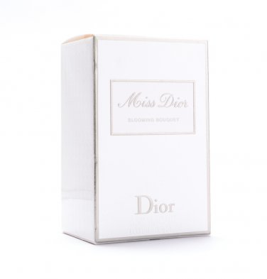 Christian Dior Miss Dior BLOOMING BOUQUET EDT 100ml 3.4oz Eau de Toilette Perfume NEW & ORIGINAL
