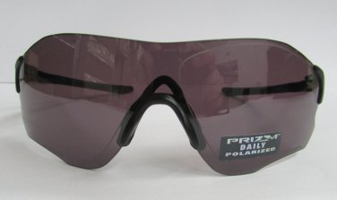 Oakley Sunglasses EVZERO 9308-07 Matte Black Prizm Daily POLARIZED OO9308-07 NEW & ORIGINAL