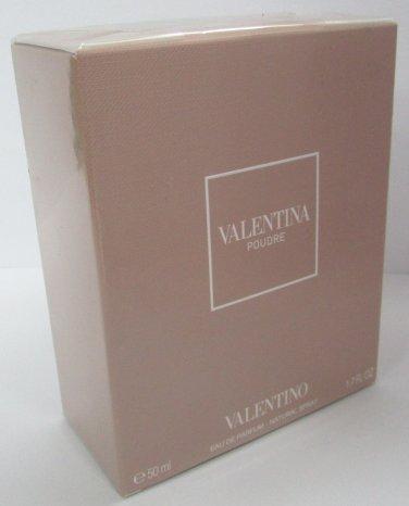 Valentino VALENTINA POUDRE EDP 50ml 1.7oz Eau de Parfum Perfume NEW 100% ORIGINAL