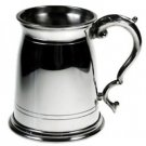 PEWTER TANKARD Standard Old London 1 Pint Pewter Tankard