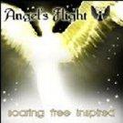 Angel's Flight Meditation Relaxing Calming Warming Music CD (Angel Music)