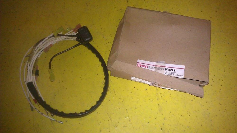genuine onan wiring harness 338231802 338 2318 02