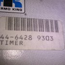 GENUINE THERMO KING TIMER 44-6428 NEW IN BOX
