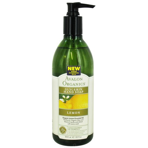 Avalon Natural Products Coupon