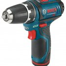 BOSCH 2-Speed-Cordless-Drill-Driver-Kit