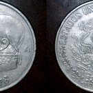 1978 Open 8 Mexican 1 Peso World Coin - Mexico