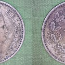 1883-B Swiss 10 Rappen World Coin - Switzerland