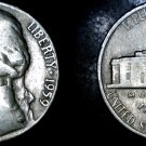 1959-D Jefferson Nickel
