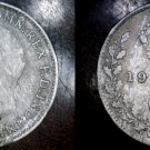 1920 Great Britain 3 Pence  World Silver Coin - UK