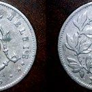 1905 Belgium 5 Centimes World Coin