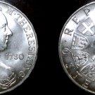 1967 Austrian 25 Schilling Silver World Coin - Austria Maria Theresa