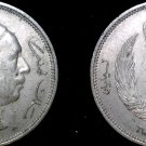 1952 Libyan 2 Piastres World Coin - Libya