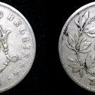 1906 Belgian 10 Centimes World Coin - Belgium
