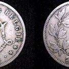 1903 Belgian 10 Centimes World Coin - Belgium