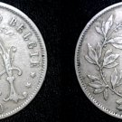 1910 Belgian 25 Centimes World Coin - Belgium